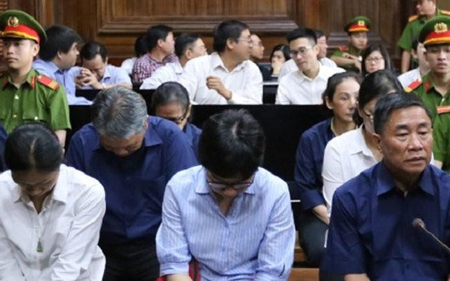 Trợ thủ của bà Hứa Thị Phấn: Giám đốc không biết vốn điều lệ công ty, đi lên từ tạp vụ