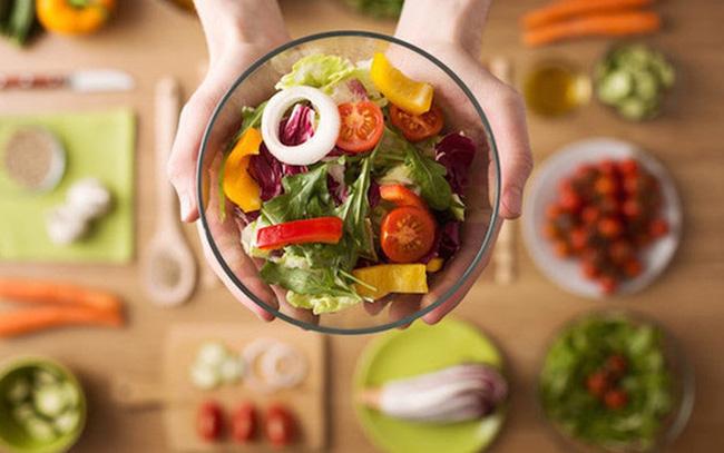 Những chế độ ăn chay đang được nhiều người ưa chuộng