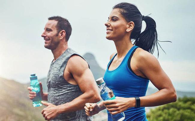 Khảo sát trên 230.000 người trong khoảng từ 5-35 năm chứng minh chạy bộ tốt đến như thế nào cho sức khỏe