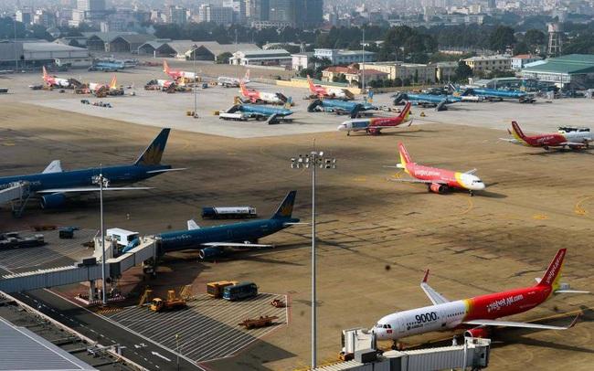 """ACV """"bắt tay"""" Incheon, học cách vận hành sân bay tốt nhất thế giới"""
