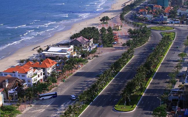 Nhà đầu tư ngoại 'ôm đất' khu vực nhạy cảm: Núp bóng dự án