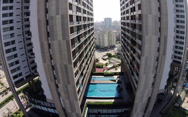 Kiểm điểm cá nhân, tổ chức để lọt loạt sai phạm chung cư cao cấp 'nghìn tỷ'
