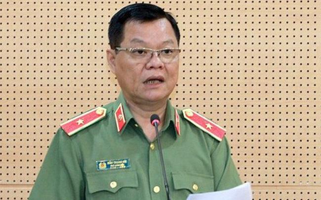 """Tướng Đào Thanh Hải: Người dân xây dựng tự phát khiến 2 bờ sông Hồng như """"đống rác"""""""