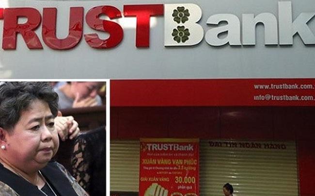 """Đối tác với """"bà trùm"""" Trustbank Hứa Thị Phấn đòi giải tỏa kê biên 17 bất động sản"""