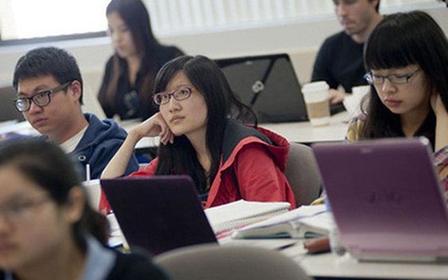Sinh viên Việt Nam đóng góp gần 1 tỷ USD cho nền kinh tế Mỹ
