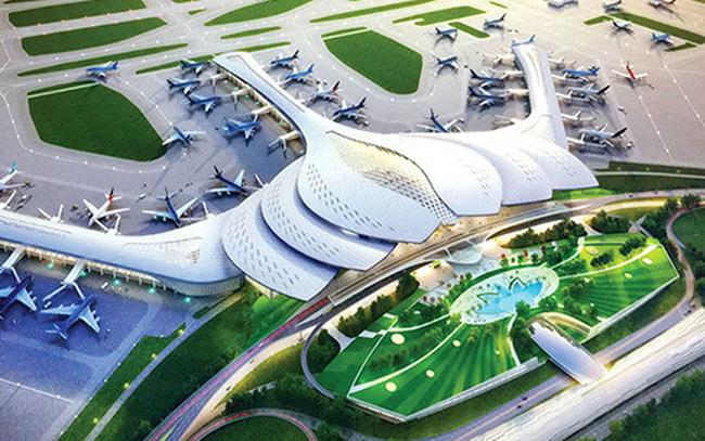 """""""16 tỷ USD xây sân bay Long Thành hợp lý hay không thì cần đấu thầu"""""""
