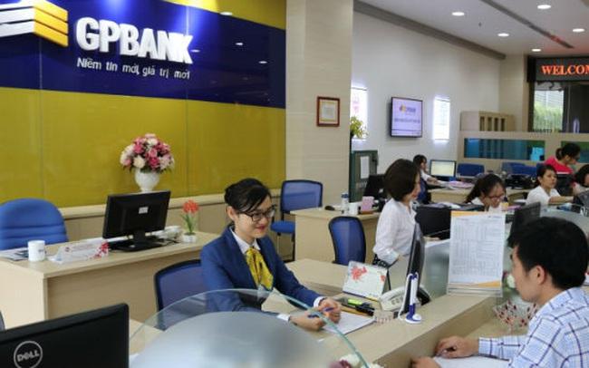 GPBank bất ngờ công khai đăng thông báo tìm đối tác để tái cơ cấu