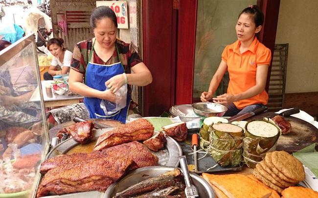 Sản phẩm chế biến từ thịt đua nhau tăng giá