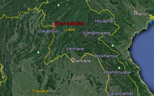 Chuyên gia nói gì về trận động đất tại Lào khiến Hà Nội cũng bị rung chấn
