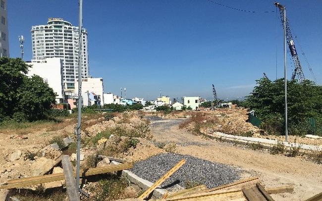 Khánh Hòa cấm dự án Khu dân cư Cồn Tân Lập huy động vốn