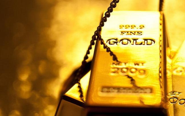 Nhà đầu tư bán vàng trong tuần qua