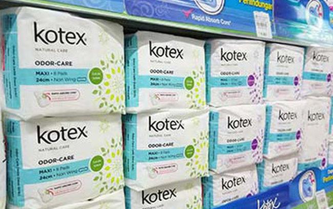 Lịch sử của Kotex: Tiền thân là mặt nạ phòng độc phục vụ chiến tranh, từng phải mua bán trong bí mật và ngượng ngùng trước khi thống lĩnh thị trường