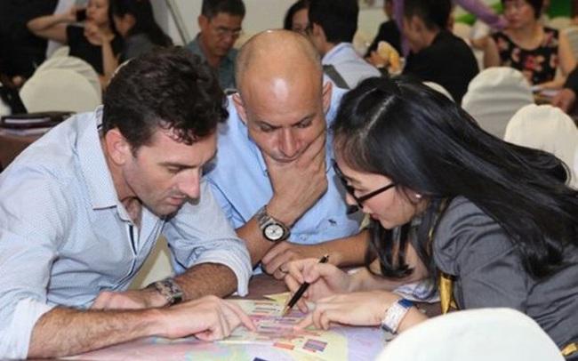 50% lãnh đạo trẻ từ cấp phòng ở TƯ phải có trình độ ngoại ngữ bậc 4