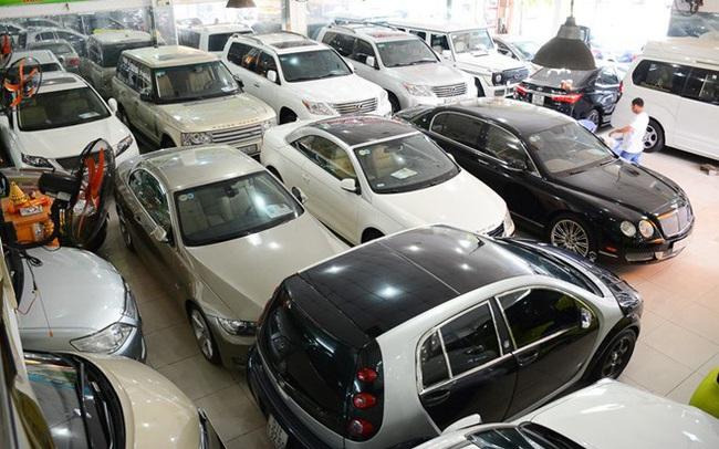 Mua ô tô cũ đời bao nhiêu để đạt chất lượng?