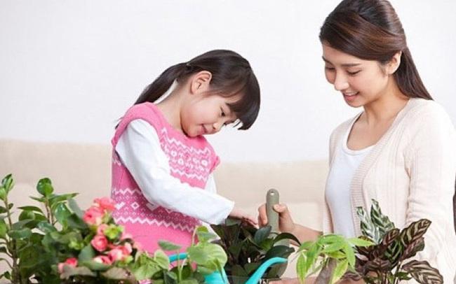 Để tạo nên một đứa trẻ có tính cách tự lập, đây là 4 phương pháp cha mẹ dễ dàng áp dụng