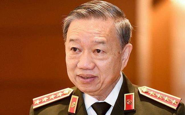 """Đại tướng Tô Lâm chỉ đạo Thanh tra Bộ Công an vào cuộc vụ CSGT Đồng Nai bị tố """"bảo kê"""""""