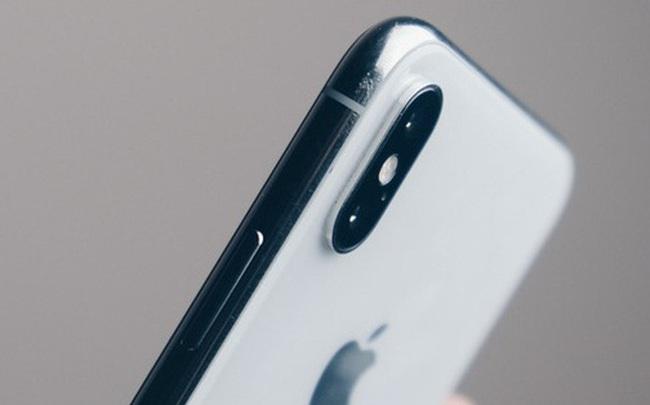 Dùng iPhone X không dán màn hình, không ốp lưng trong 2 năm: Chiếc máy của tôi bây giờ ra sao?