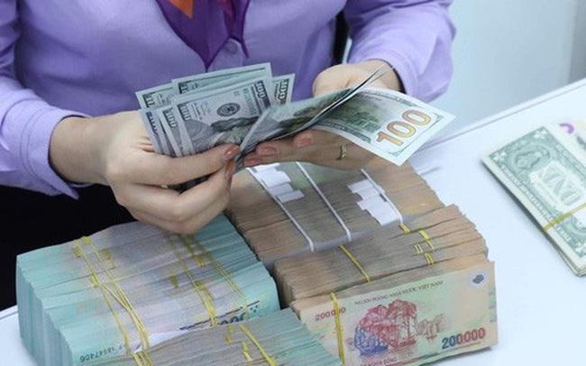 Ngân hàng tăng vay mượn lẫn nhau cho các nhu cầu vốn ngắn hạn