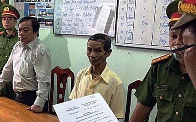 Giáng chức Phó giám đốc Sở TN-MT Bình Thuận vì liên quan sai phạm đất đai
