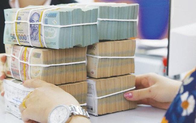 Thanh khoản căng thẳng, kênh hỗ trợ vốn bắt đầu được dùng