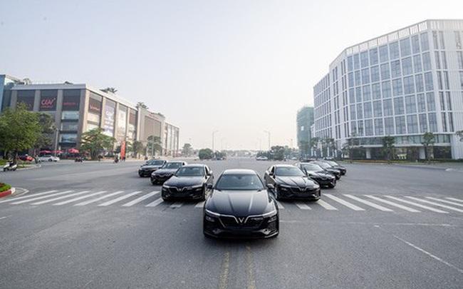 VinFast là xe Việt tại sao đắt ngang xe nhập?