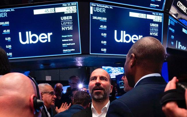 Những startup đình đám đang lỗ đậm, có trường hợp 16 năm vẫn chưa lãi
