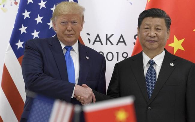 """""""Chọc giận"""" Bắc Kinh bằng dự luật Hong Kong: Ông Trump đã có tính toán khéo léo về thương chiến?"""