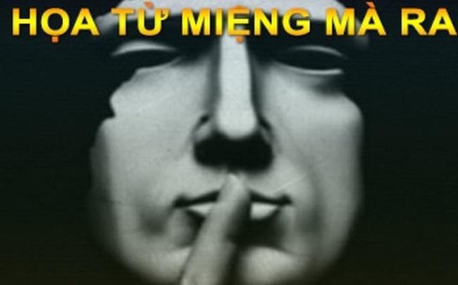 Có 2 việc, biết cách giữ mồm giữ miệng sẽ tránh rước tai họa vào thân: Ai cũng nên ngẫm!