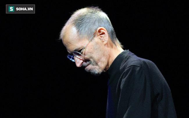 CEO Apple Steve Jobs qua đời sớm vì ung thư tụy không thể chữa: 4 dấu hiệu cần cảnh giác