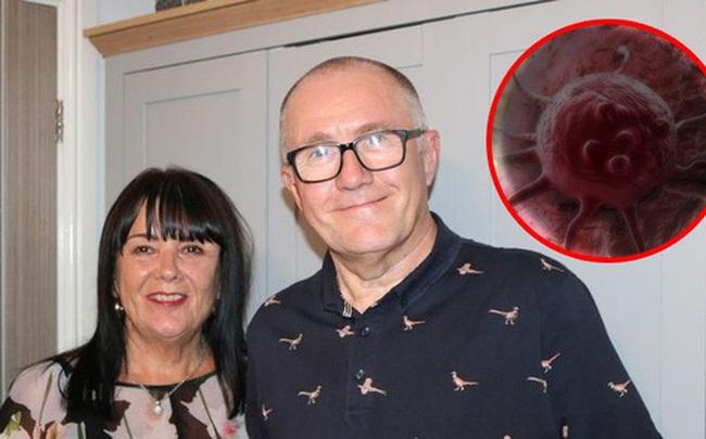 Sờ thấy cục nhỏ ở đầu ngực, người đàn ông chẳng ngờ mình lại mắc bệnh ung thư vú