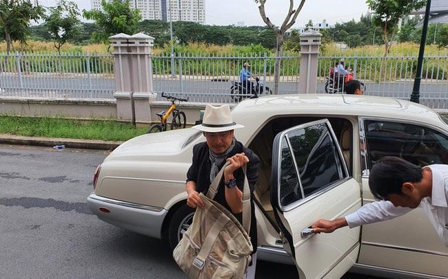 """Lại bị bà Thảo yêu cầu giám định tâm thần, ông Đặng Lê Nguyên Vũ đáp lời: """"Những người mà tâm thần giống qua thì đất nước này cần nhiều người hơn vậy"""""""