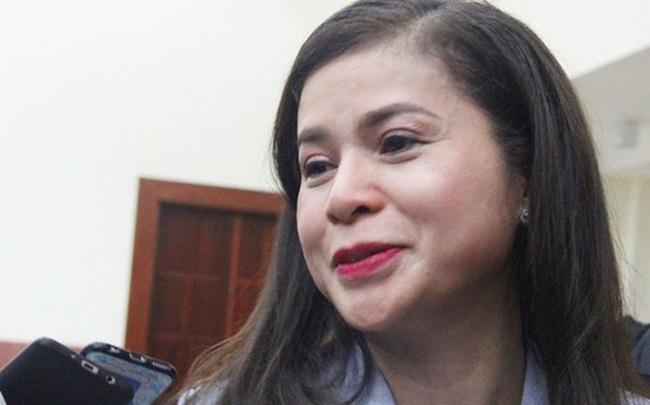 Phúc thẩm vụ ly hôn nghìn tỷ: HĐXX nghị án, bà Thảo cho biết 100 tỷ bên Singapore quá nhỏ, chỉ bằng cái móng tay so với khối tài sản của Trung Nguyên