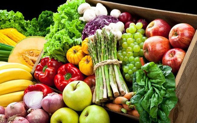 Xuất khẩu rau quả đạt 3,5 tỷ USD