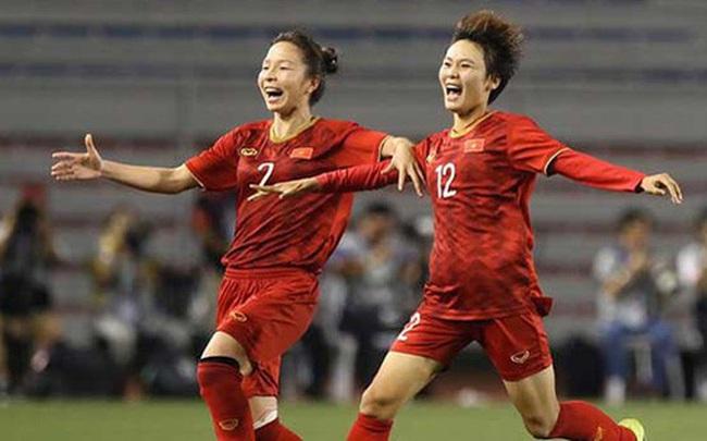 Phó Chủ tịch nước gửi thư chúc mừng đội bóng đá nữ và Đoàn Thể thao Việt Nam
