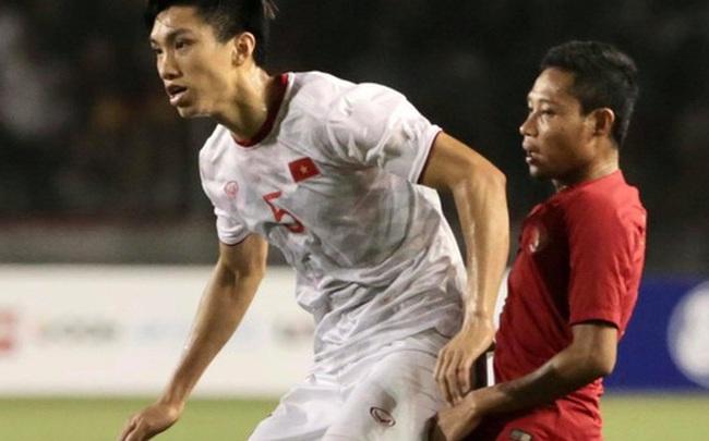 Cay cú vì cầu thủ con cưng bị chấn thương, fan Indonesia tràn vào trang của Đoàn Văn Hậu buông lời chỉ trích, sỉ nhục