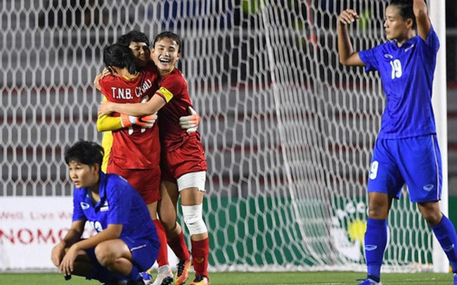 Top 10 khoảnh khắc ấn tượng nhất tại SEA Games 30 của Đoàn thể thao Việt Nam