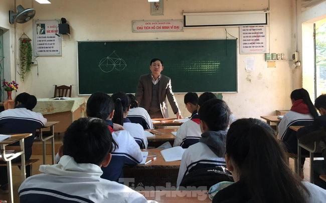 Bao nhiêu giáo viên hợp đồng Hà Nội đủ điều kiện xét đặc cách?