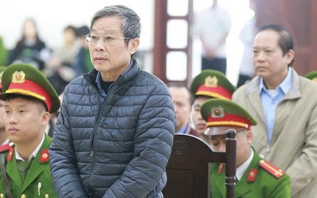 """Ngày 3 xử vụ MobiFone mua AVG: Bị cáo Nguyễn Bắc Son """"không nhớ rõ"""" số tiền 3 triệu USD nhận của Phạm Nhật Vũ dùng vào việc gì"""