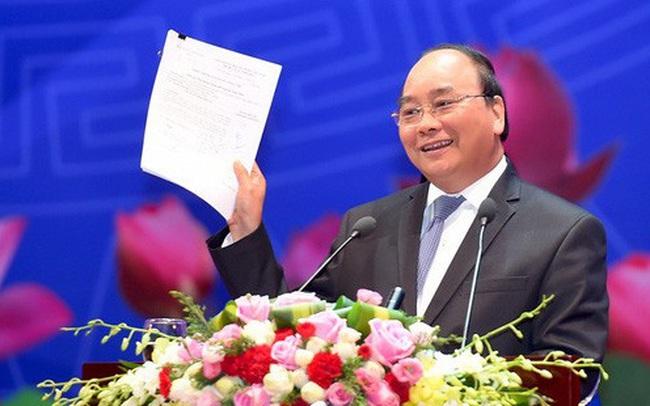Thủ tướng Nguyễn Xuân Phúc sắp đối thoại với doanh nghiệp trong và ngoài nước