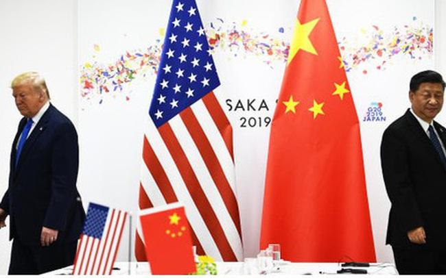 40 năm quan hệ ngoại giao Mỹ-Trung và 20 tháng thương chiến cam go