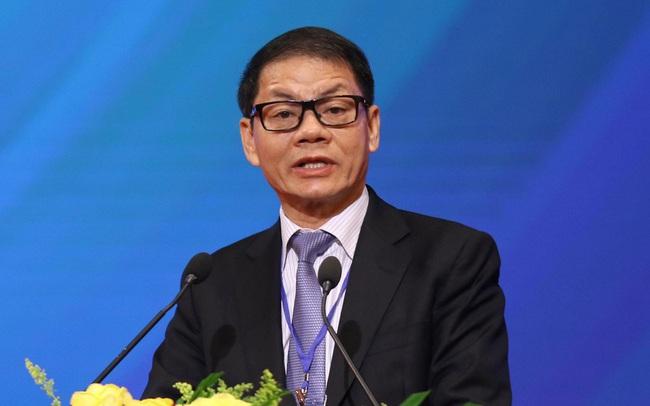 Tỷ phú Trần Bá Dương: Thaco sẽ xuất khẩu ô tô và trái cây ra nước ngoài