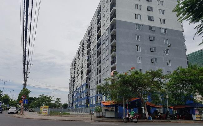 Đà Nẵng: Hàng chục trường hợp thu nhập cao vẫn mua được nhà xã hội giá rẻ