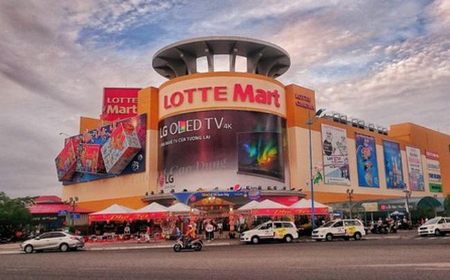 Lotte Mart tuyên bố chính thức sáp nhập trang thương mại điện tử Lotte.vn