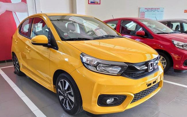 Chào 2019, nhìn lại dàn xe lần đầu bán tại Việt Nam trong năm qua: Đa dạng từ bình dân tới xe sang hàng chục tỷ đồng