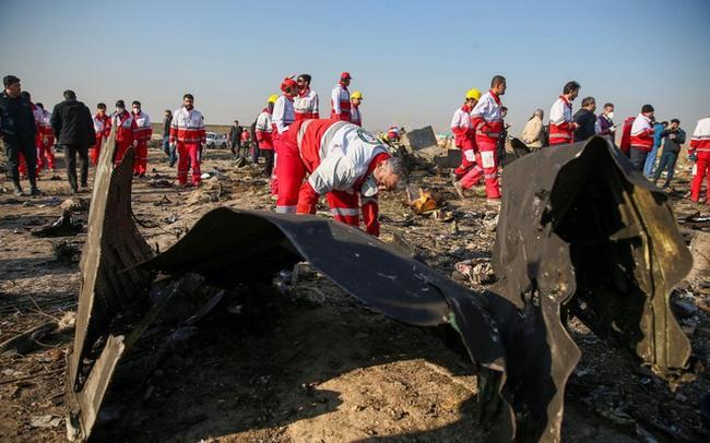 Vì sao có tới 63 nạn nhân là người Canada trong vụ rơi máy bay ở Iran?