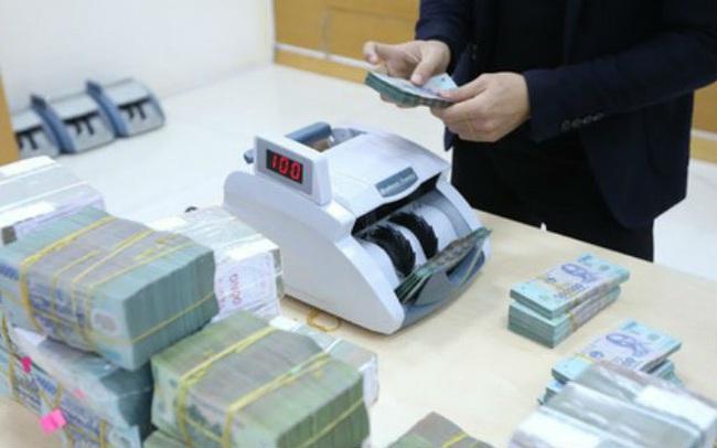 Lãi suất VND liên ngân hàng qua đêm rơi thẳng về sát 1%