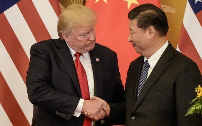Thỏa thuận của ông Trump với Trung Quốc sẽ không cứu nổi kinh tế toàn cầu?