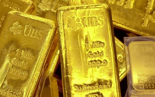 Giá vàng khép lại một tuần biến động khác thường