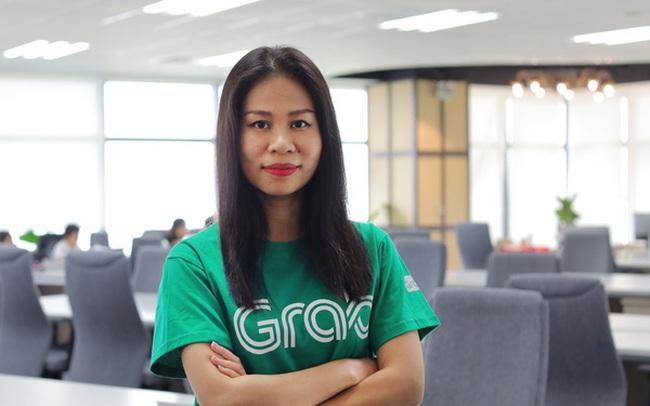 Phó Chủ tịch Marketing Unilever Việt Nam trở thành Tổng Giám đốc Grab Việt Nam thay ông Jerry Lim