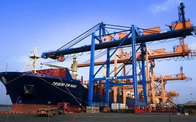 Cảng vụ hàng hải chỉ giữ lại 50% tiền thu phí